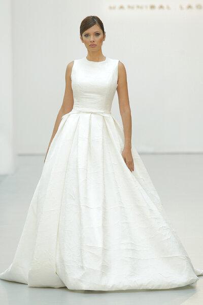 Vestidos de novia corte princesa 2016: 50 modelos que harán tus ...
