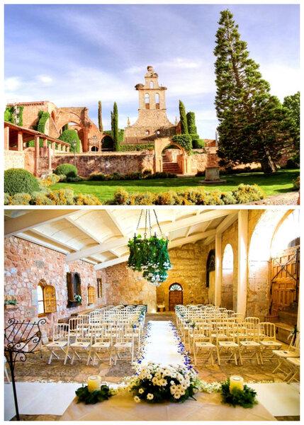 65 lugares en 20 pa ses descubre los sitios m s - Sitios para casarse en madrid ...