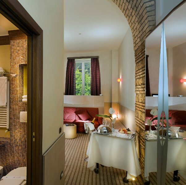 Kolbe Hotel Roma Matrimonio