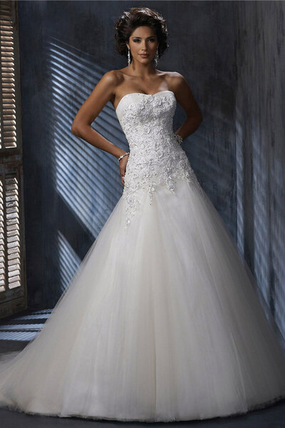 Maggie Sottero New Bridal Collection Platinum 2015