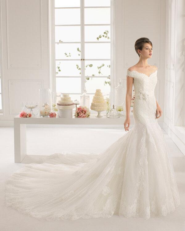 Finden Sie hier Brautkleider für Frauen mit großer Oberweite ...