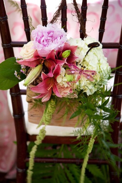 So Schick Konnen Sie Die Stuhle Fur Ihre Hochzeitsfeier Dekorieren