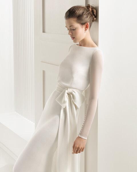 Пояс под свадебное платье