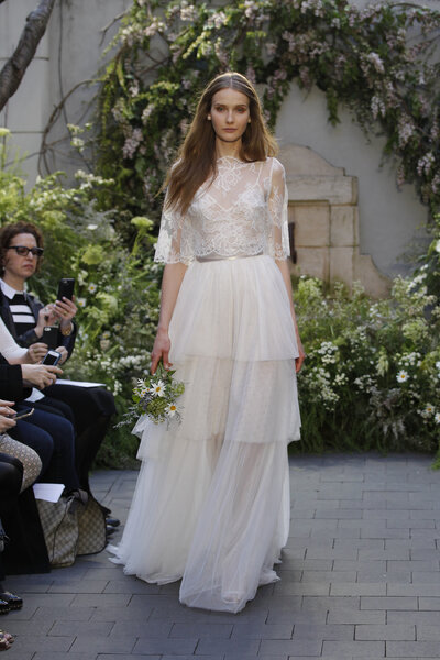 Our favourite 2017 wedding dresses from the international for International wedding dress designers