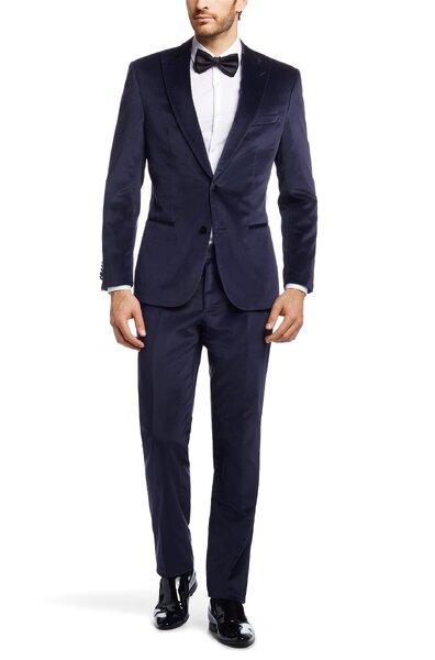 Anz ge f r den br utigam 2016 entdecken sie die vielfalt an outfits f r den gang zum traualtar - Hochzeitsanzug hugo boss ...