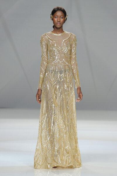 Fashion Week L Orea