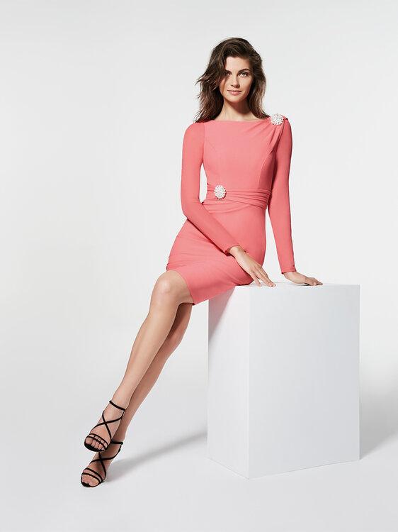 Más de 40 vestidos de fiesta cortos, ¡espectaculares diseños llenos ...