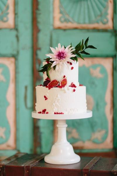 Bolo: T Bakes|Foto: French Grey Photography