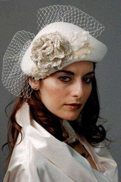 Sombreros Retros De Las Mujeres Del Vintage Baratos