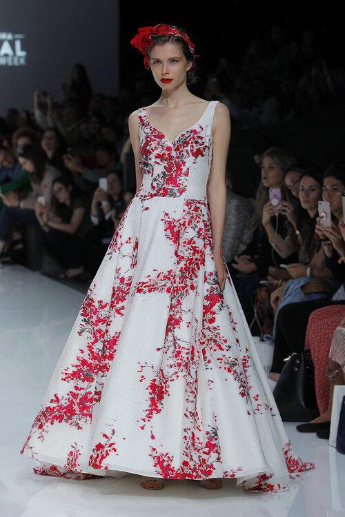 Vestidos de novia 2019 mexico df