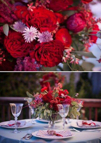 centros de boda originales