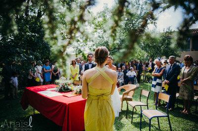 Discursos de boda: 13 vídeos que te sorprenderán y emocionarán
