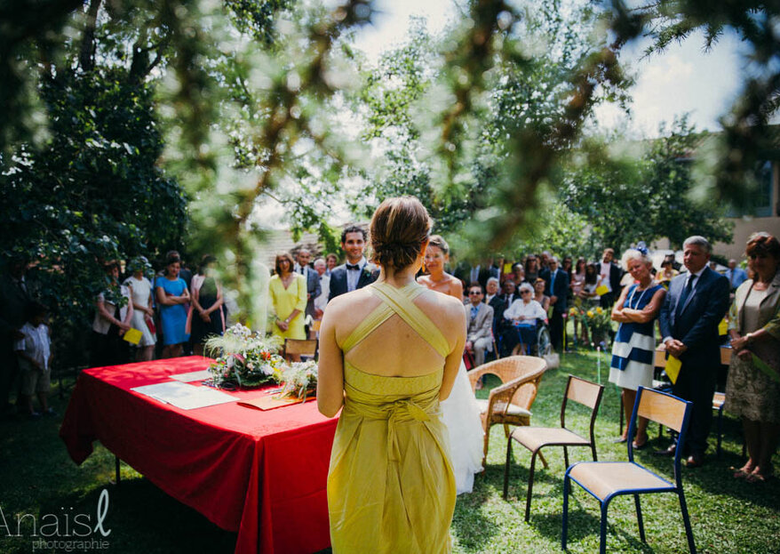 Discursos de boda: 6 vídeos que te sorprenderán y emocionarán