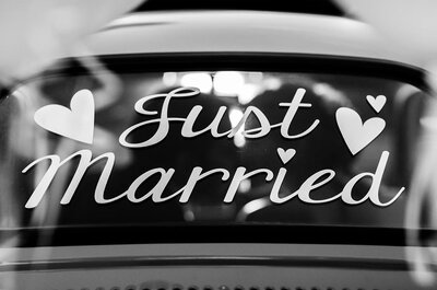 Come organizzare un matrimonio in 4 mesi: tutto ciò di cui hai bisogno in 13 punti