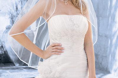 Brautkleider von KLEEMEIER Kollektion 2014