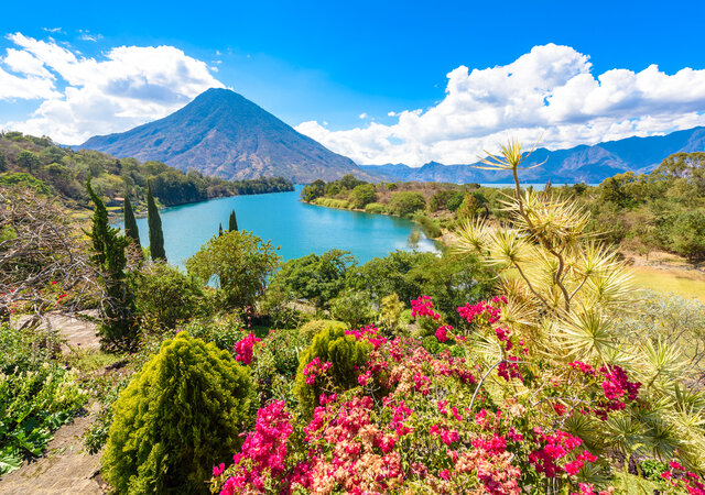 Destination Wedding in Guatemala: A Gorgeous Destination for Your Unique Big Day