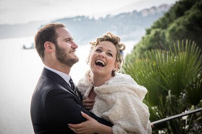 6 consigli per non impazzire durante l'organizzazione delle nozze