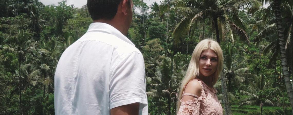 Другое видео: Бали и ELK.ONE