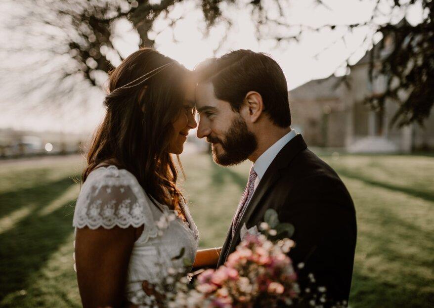 En France ou à l'étranger, organisez un mariage de rêve aux côtés de La Mariée Rosae