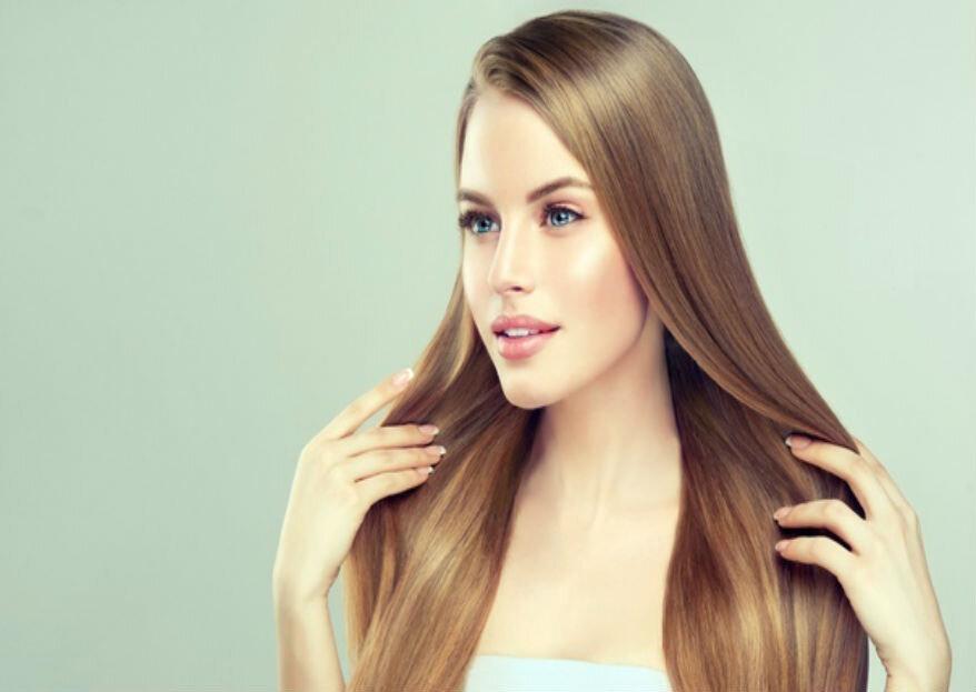 Весенний макияж: тенденции от Make-up экспертов!