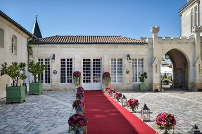 Les trois atouts de charme du Château Pape Clément