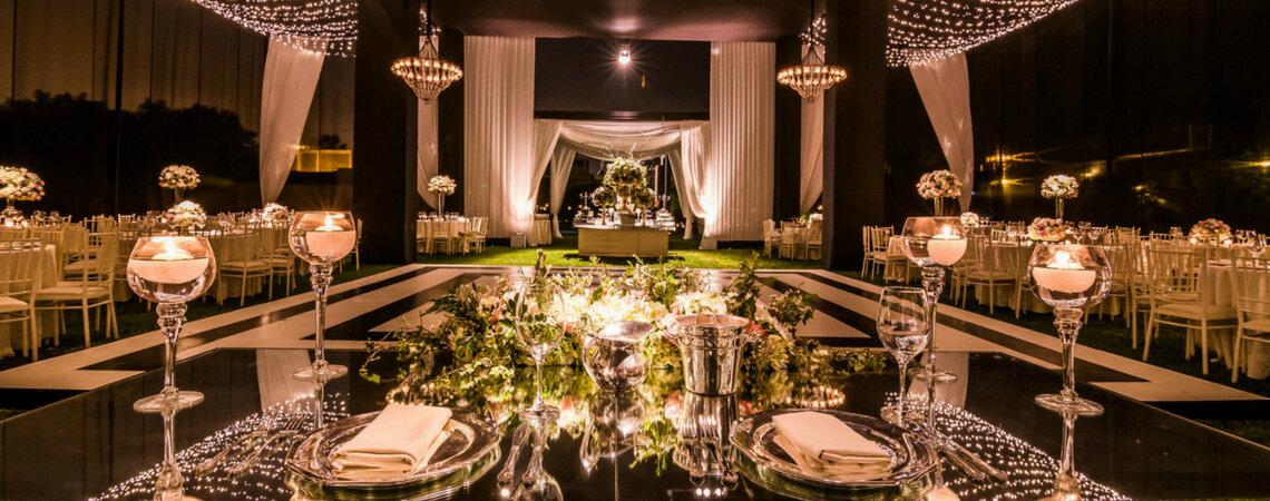 Que tu boda sea un evento memorable: ¡elige a la mejor aliada para organizarla!