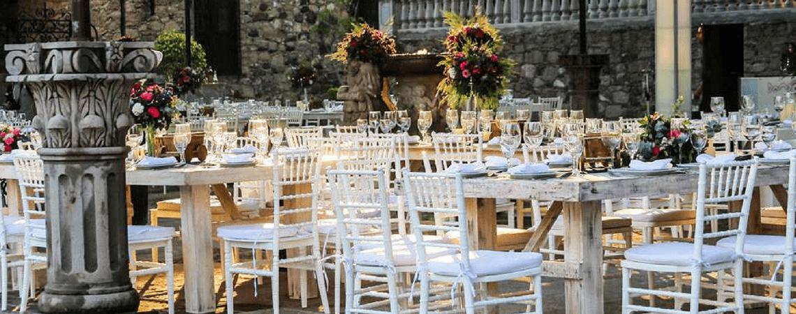 Celebra tu boda en una hacienda con un rico legado histórico