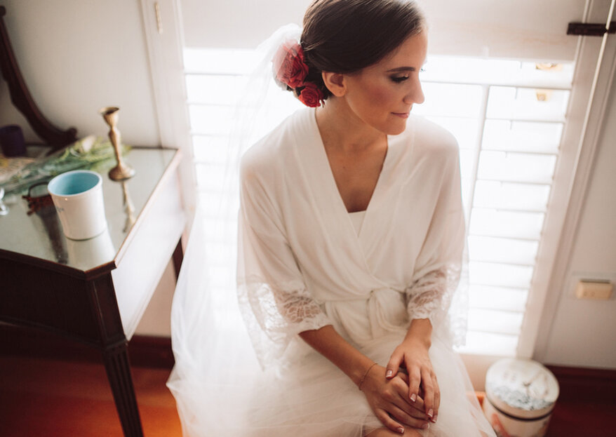 Le 7 cose da fare ogni mattina che ti faranno sentire la sposa più bella