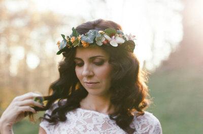 Le 5 cose che NESSUNA sposa vuole che accadano nel giorno del suo matrimonio