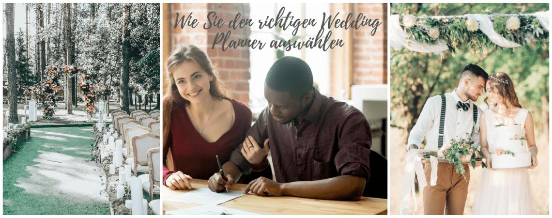 Der perfekte Hochzeitsplaner – So finden Sie die richtige Unterstützung für Ihre Traumhochzeit