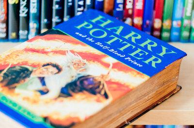 Star Wars, Le Seigneur des Anneaux, Harry Potter... L'incroyable mariage geek de Flore-Anne et Thomas