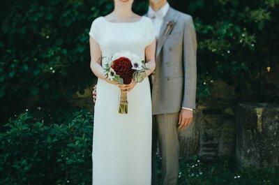 Pinterest e Instagram come fonte di ispirazione per il tuo matrimonio: i vantaggi ed i rischi annessi
