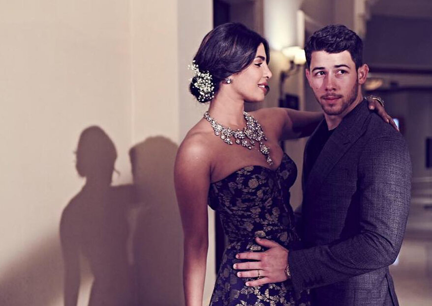 Priyanka Chopra & Nick Jonas: e a festa continua!