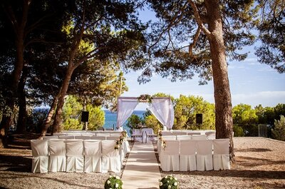 Help! I need a Spanish Wedding Planner