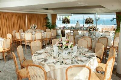 Casamento e Outras Coisas: assessoria e decoração de casamento personalizadas no Rio de Janeiro