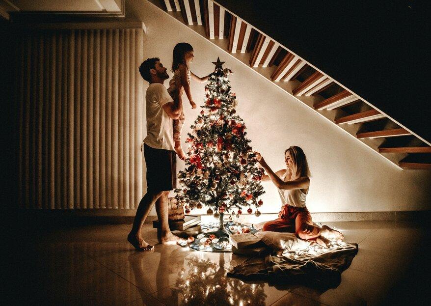 Le tradizioni natalizie italiane più belle: scopri il Natale da Nord a Sud!