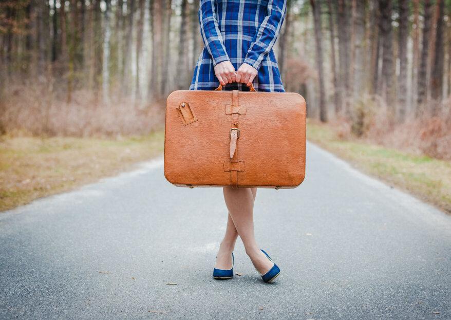 La nueva moda de estar casados y vivir en diferentes hogares