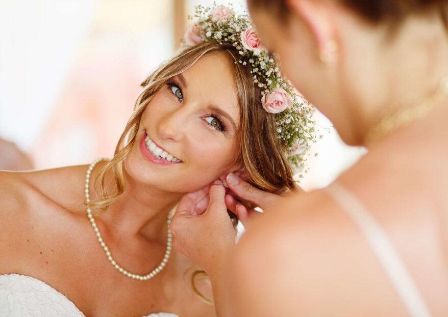 ¿Una boda inolvidable? ¡No te olvides de contar con estos proveedores!