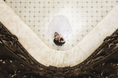 The 5 Best Wedding Photographers for Your Destination Wedding in Belo Horizonte, Brazil