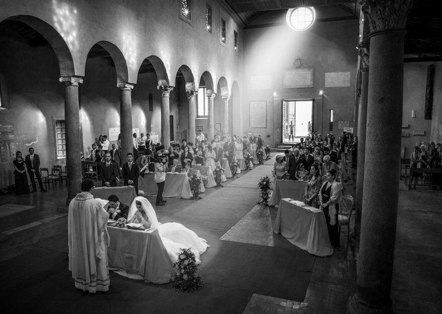 Pietro Piacenti: il fotografo ideale per il tuo matrimonio