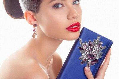 Kleine Begleiter: Die schönsten Clutch-Modelle für Hochzeitsgäste