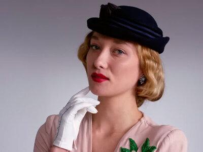 En solo 2 minutos recorre lo más representativo de ¡100 años en moda femenina!