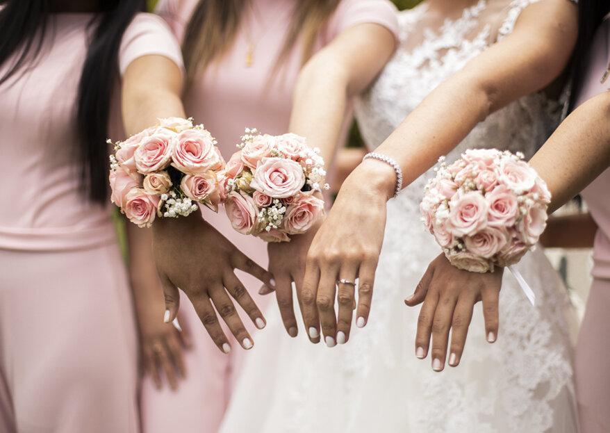 La mejor experiencia para tu boda con el talento y amor de Eventos & Bodas La Cappella