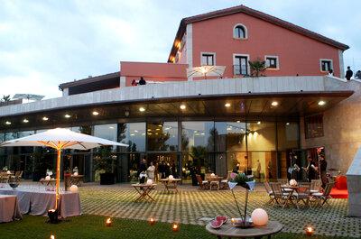 Los 8 mejores restaurantes de Barcelona para celebrar tu boda