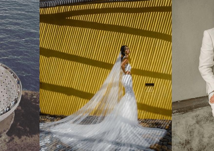 f976ffe8e La impresionante boda de Luisa González y Filippo Brignone en Careyes