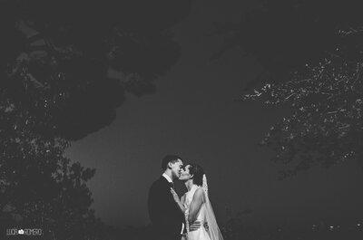 La boda de Nacho y Laura, por Lucía Romero y Marta Mendoza: un día para recordar