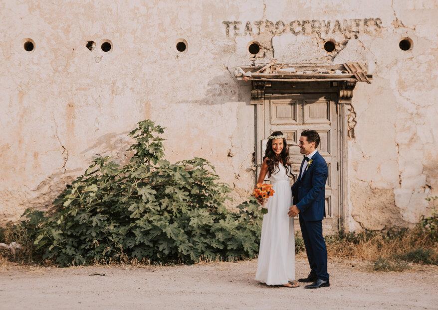 Ramoné Fotografía y Vídeo de bodas: un reportaje lleno de momentos, emociones, luz y composición