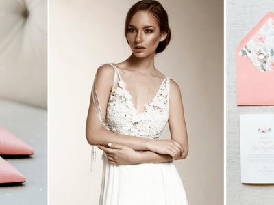 10 tendencias para matrimonios 2018: todas las claves para una celebración muy TOP