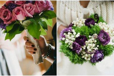 "Flores: ""Earth laughs in flowers""… e o amor no bouquet da noiva!"