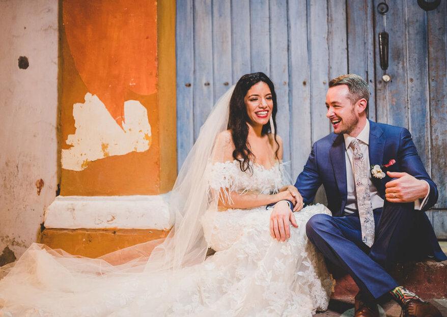 10 consejos para tener una boda ¡perfecta e inolvidable!